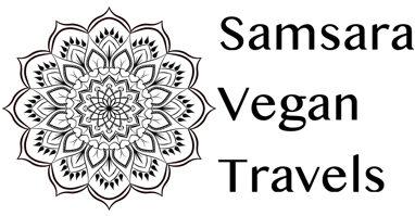 samsaravegantravels.com